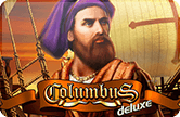 Слот Колумб Делюкс в казино Вулкан на деньги
