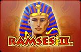 Игровые аппараты Вулкан на деньги Ramses II