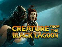 Игровой автомат Чудовище Из Черной Лагуны на деньги