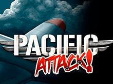 В Вулкане на деньги Тихоокеанская Атака