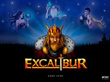 Экскалибур в казино Вулкан на деньги онлайн