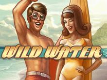 Дикая Вода: игра на деньги в Вулкане