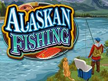 Рыбалка На Аляске в онлайн казино