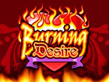 Игровой автомат Burning Desire
