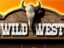 Дикий Запад: азартный игровой слот о ковбоях