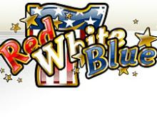 Игровой автомат Красное, Белое И Синее — ваш шанс выиграть крупный куш