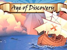 Виртуальный автомат с интересной тематикой - Age Of Discovery