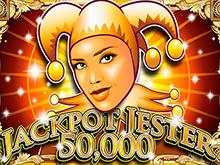Азартный автомат в классическом стиле - Jackpot Jester