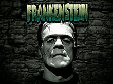 Азартный аппарат с увлекательным сюжетом Frankenstein