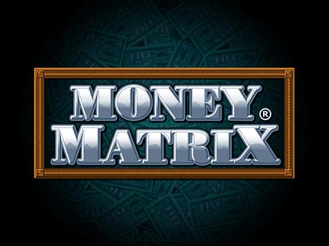 Онлайн-автомат с большими призами Money Matrix